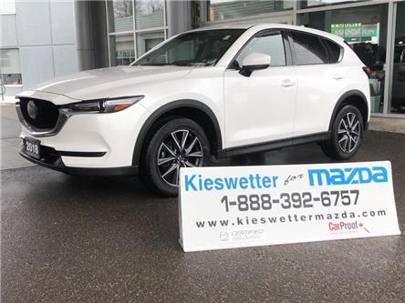 2018 Mazda CX-5 GT (Stk: 37272A) in Kitchener - Image 1 of 30