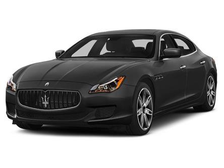 2014 Maserati Quattroporte GTS (Stk: CONS4) in Oakville - Image 1 of 2