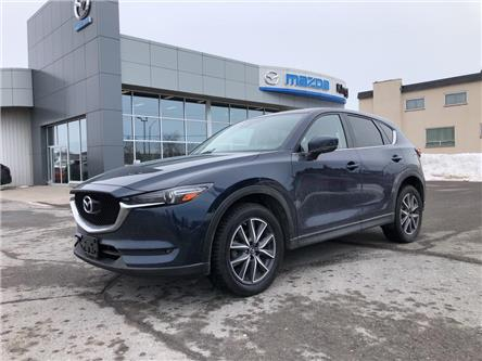 2018 Mazda CX-5 GT (Stk: 21p009) in Kingston - Image 1 of 24