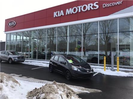 2013 Honda Fit LX (Stk: S6835B) in Charlottetown - Image 1 of 13