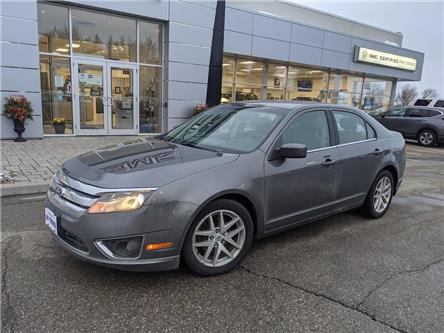 2011 Ford Fusion SEL (Stk: 21345A) in Orangeville - Image 1 of 18