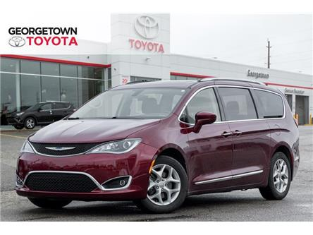 2018 Chrysler Pacifica Touring-L Plus (Stk: 18-73808GT) in Georgetown - Image 1 of 25