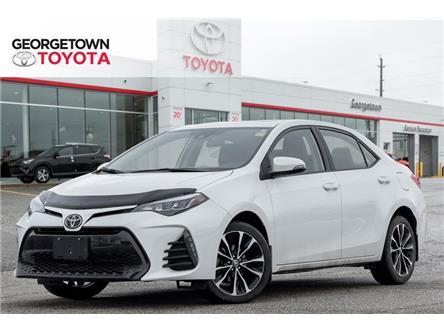 2019 Toyota Corolla SE (Stk: 19-45415GL) in Georgetown - Image 1 of 21