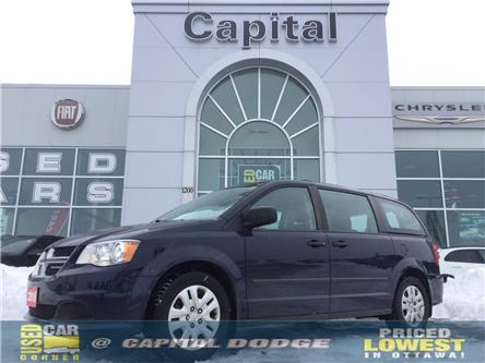 2016 Dodge Grand Caravan SE/SXT (Stk: P9094) in Kanata - Image 1 of 19