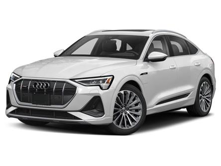 2021 Audi e-tron 55 Technik (Stk: 93555) in Nepean - Image 1 of 9