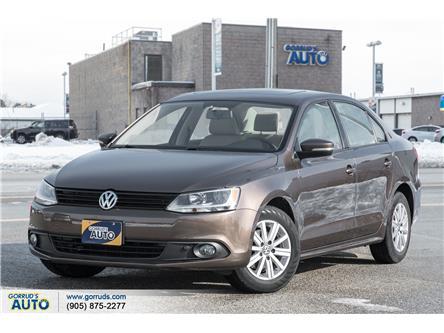 2014 Volkswagen Jetta 2.0L Comfortline (Stk: 359406) in Milton - Image 1 of 19