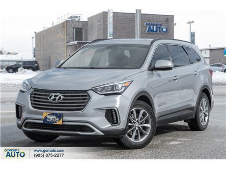 2018 Hyundai Santa Fe XL Premium (Stk: 267679) in Milton - Image 1 of 20