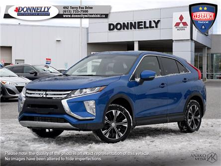 2019 Mitsubishi Eclipse Cross ES (Stk: MUR1081) in Kanata - Image 1 of 29