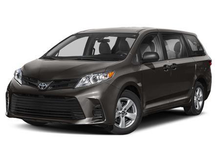 2020 Toyota Sienna LE 8-Passenger (Stk: 93445) in Hamilton - Image 1 of 9