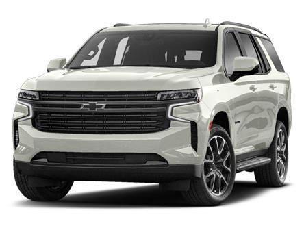 2021 Chevrolet Tahoe Z71 (Stk: 89892) in Exeter - Image 1 of 3