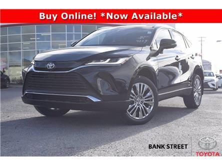 2021 Toyota Venza XLE (Stk: 28891) in Ottawa - Image 1 of 25