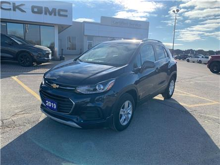 2019 Chevrolet Trax LT (Stk: 42855) in Strathroy - Image 1 of 9