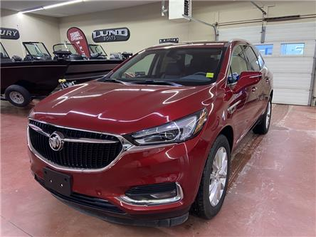 2019 Buick Enclave Essence (Stk: U21-27) in Nipawin - Image 1 of 19