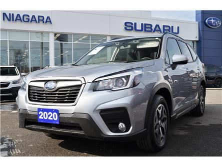 2020 Subaru Forester Convenience (Stk: S4777) in St.Catharines - Image 1 of 25