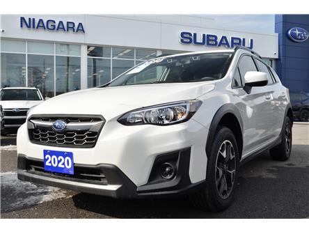2020 Subaru Crosstrek Convenience (Stk: S5074) in St.Catharines - Image 1 of 22