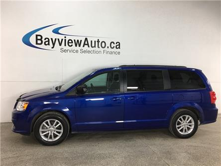 2019 Dodge Grand Caravan CVP/SXT (Stk: 37688W) in Belleville - Image 1 of 25