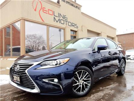 2016 Lexus ES 350 Base (Stk: 58ABK1) in Kitchener - Image 1 of 27