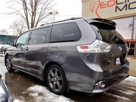 2015 Toyota Sienna  (Stk: 5TDXK3) in Kitchener - Image 1 of 24