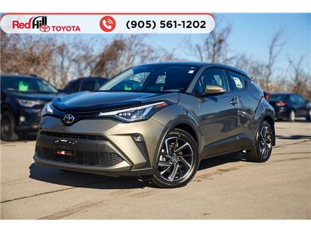 2021 Toyota C-HR Limited (Stk: 21120) in Hamilton - Image 1 of 19