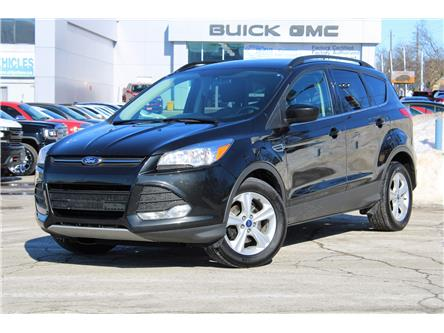 2015 Ford Escape SE (Stk: 3118423A) in Toronto - Image 1 of 32