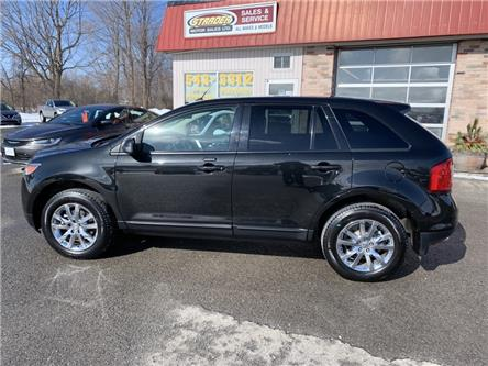 2013 Ford Edge SEL (Stk: 8008A) in Morrisburg - Image 1 of 17