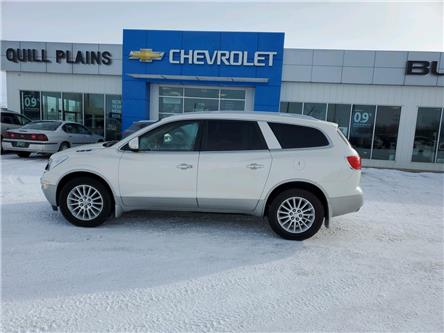 2011 Buick Enclave CXL (Stk: 20T156A) in Wadena - Image 1 of 18