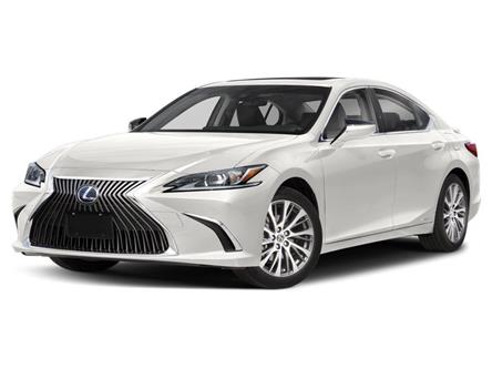 2021 Lexus ES 300h Base (Stk: P9199) in Ottawa - Image 1 of 9