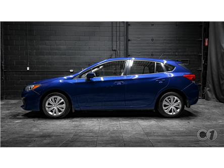 2017 Subaru Impreza Convenience (Stk: CT21-28) in Kingston - Image 1 of 38