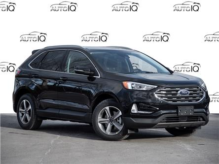 2020 Ford Edge SEL (Stk: 20ED1090) in St. Catharines - Image 1 of 24
