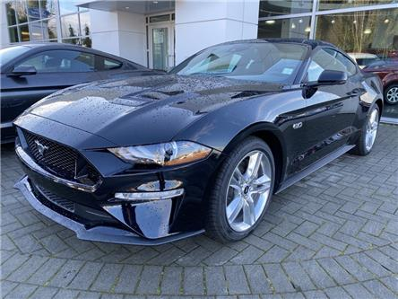 2021 Ford Mustang GT Premium (Stk: 21425) in Vancouver - Image 1 of 7