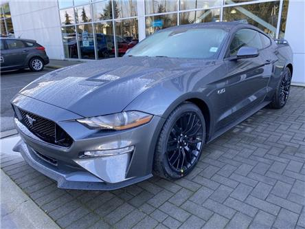 2021 Ford Mustang GT Premium (Stk: 21424) in Vancouver - Image 1 of 7