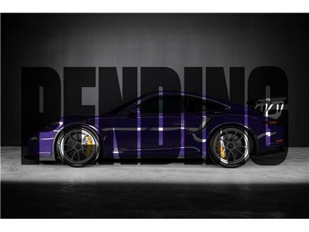 2016 Porsche 911 GT3 RS (Stk: MU2537) in Woodbridge - Image 1 of 21