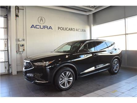 2022 Acura MDX Base (Stk: N800952) in Brampton - Image 1 of 27