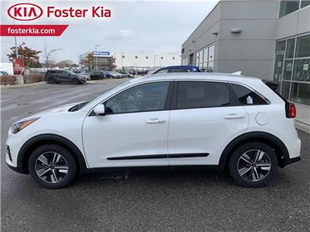 2020 Kia Niro EX (Stk: 2011372) in Toronto - Image 1 of 13