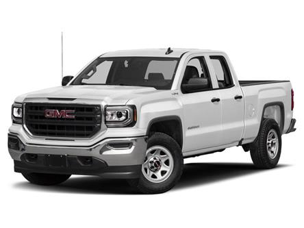 2018 GMC Sierra 1500 Base (Stk: FD037A) in Sault Ste. Marie - Image 1 of 9