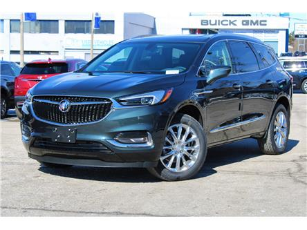 2021 Buick Enclave Essence (Stk: 3168037) in Toronto - Image 1 of 36