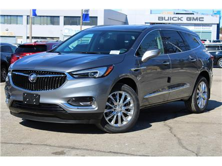 2021 Buick Enclave Essence (Stk: 3167622) in Toronto - Image 1 of 36
