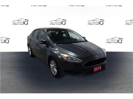 2015 Ford Focus SE (Stk: FC409A) in Sault Ste. Marie - Image 1 of 8