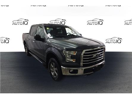 2017 Ford F-150 XLT (Stk: FC403A) in Sault Ste. Marie - Image 1 of 9