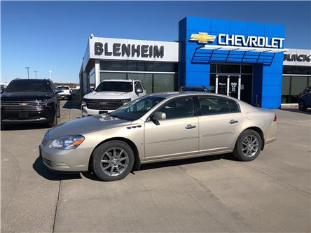 2008 Buick Lucerne CXL (Stk: 0B093B) in Blenheim - Image 1 of 18