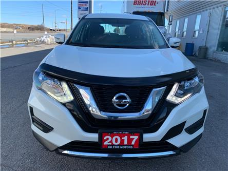 2017 Nissan Rogue SV (Stk: HK7507) in Pickering - Image 1 of 13