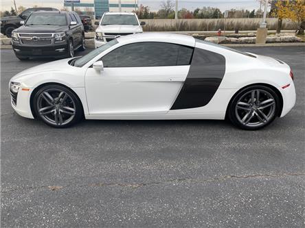 2014 Audi R8 4.2 (Stk: R8_V8_Coupe) in Oakville - Image 1 of 15