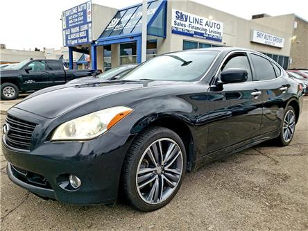 2011 Infiniti M37x Base (Stk: ) in Concord - Image 1 of 21