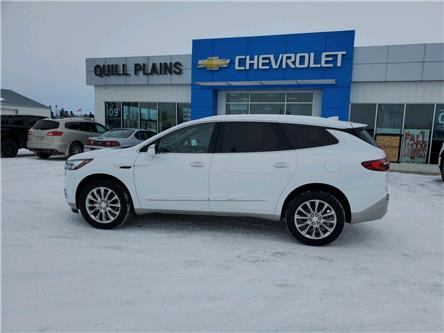 2021 Buick Enclave Essence (Stk: 21T070) in Wadena - Image 1 of 21