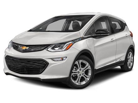 2021 Chevrolet Bolt EV LT (Stk: B1-79980) in Burnaby - Image 1 of 9