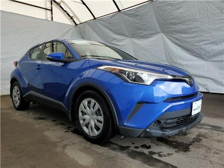 2019 Toyota C-HR Base (Stk: 17430D) in Thunder Bay - Image 1 of 14