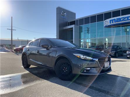 2017 Mazda Mazda3 Sport GT (Stk: UM2557) in Chatham - Image 1 of 23