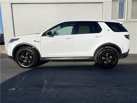 2020 Land Rover Discovery Sport S (Stk: 395-83) in Oakville - Image 1 of 16