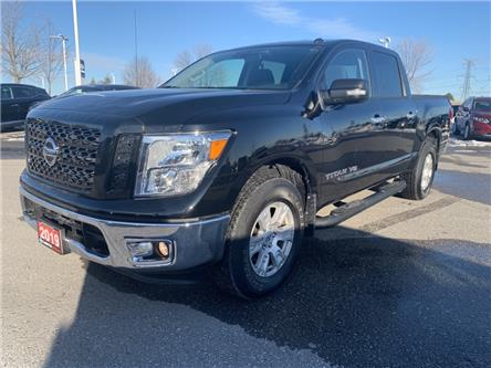 2019 Nissan Titan SV (Stk: KN523452L) in Bowmanville - Image 1 of 15