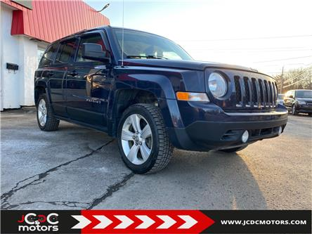 2012 Jeep Patriot Sport/North (Stk: ) in Cobourg - Image 1 of 19